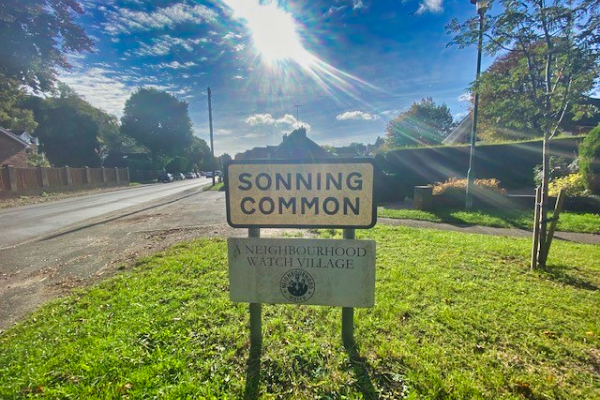 Sonning Common